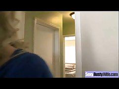(brandi love) Heavy Juggs Wife Be in love with Intercorse On Cam video-08