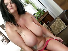 Mature sex bombs with absolute curvy bodies