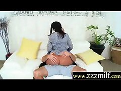 Horny With the addition of Slity Lass Love Intercorse On Cam vid-19