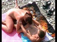 Beach whores Tags, lido redhead mature bush-league hardcore sex oralsex blowjob outdoors