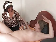 Matured Lesbians Lesbian Instalment 2