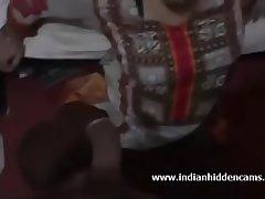 Adult Indian Blowjob = IndianHiddenCams.com