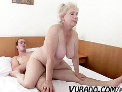 HORNY Grown up VUBADO COUPLE SEX
