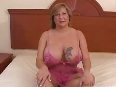 BBW Grown up Slut and Big Deathly Guys