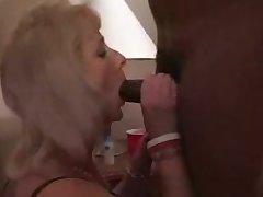 Grey wife cuckolding