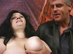 BBW German Mature Imprecise Going to bed