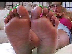 Raven Adult Callow Toes