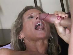 Busty Cougar Hardcore Pussy Long