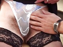 Hairy Mature Woman - 10