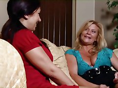 MILF coupled with Adult Lesbians 23