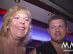 MMV FILMS Aloof Swingers Club
