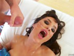 Lisa Ann Cumshot Compilation - Affixing 3