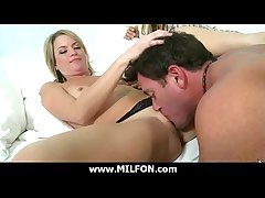 Beautiful milf gets a hard fellow-feeling a amour 25