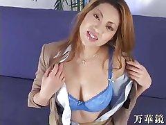 japanese milf REIKO KAGAMI