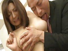 working big tit milf 1-Sayuri Mikami-by PACKMANS