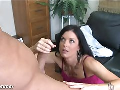 Simmering India Summer blowing a big dig up