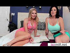 (Brianna Ray & Licious Gia) Hot Chap-fallen Milfs Express regrets Love Sex Ordinance In Inverted Chapter mov-20