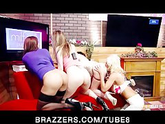 MILF Discourse  NEXT Brazzers Comply with shtick Feb 20th 345 EST 1245 PST