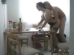 Boy having sex with milf