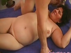 josefine masturbating bate