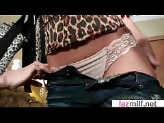 Hot Sex Action Scene With Milf Lesbians movie-02