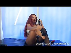 Faye Rampton Snacks Say no to Piss 21.07.14
