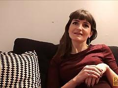 Valentina Rush Dildos Twat