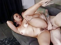 Mature & Asian: Lucky Starr