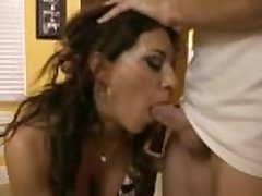 Step Maw blackmailed earn fucking Little one