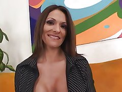 Prexy Hot MILF Kristine Madison 3