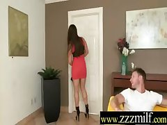 Hard Sex Scene On touching Sluty Mature Lady movie-15