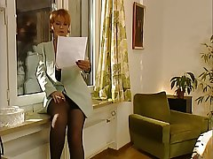 German Classic MILF The Graduating Miscellany