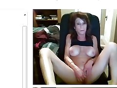 milf exposed to omegle
