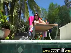 Naughty Wild Milf Win Hard Style Banged video-30
