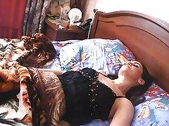 Mature in bedroom 6