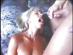 Mature Ann and her smashing specious nipples
