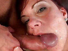 Mature woman and young defy - 55