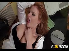 Redhead Milf Assignment Sexual connection