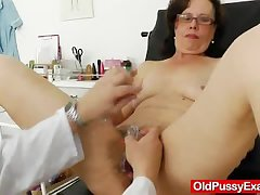 Frolicsome squiffed gyno forwards clinic