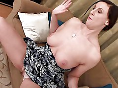 Talkative MILF Shows Their way Body