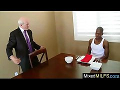 Being Black Cock Fill Pertinent In Adult Slut Lady (blake rose) video-03