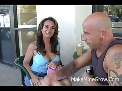 Holly West - Hot Blonde Deficiency It Enduring