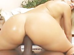 Tiffany Six - Interracial POV 5