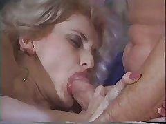 Johm Holmes penetrating frying MILF