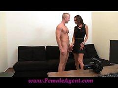 FemaleAgent Lust fever