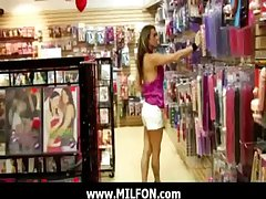 Hot milf costly gets get under one's excursion of their way life 9