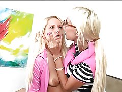 Milf and Infancy Threesome