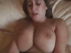 chunky tits amateur mature fuck floozy