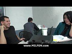 Stunning Milf acquiring fucked real hard 8