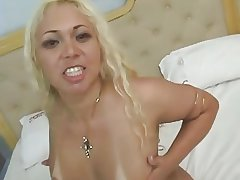 Brazilian, Latina & Mature, MILF: Gisele Carioca